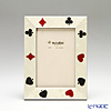 Natalini Inlaid Photo Frame 10 x 15 cm Fortuna, trump
