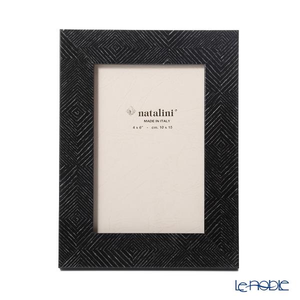 ナタリーニ 象嵌フォトフレーム 10×15cm Norma Wenge