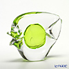 ColleVilca fish lime H11cm M2201200