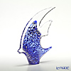 ColleVilca Angelfish blue / silver H21cm M2361700