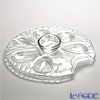 IVV Galapagos 3167 / 1 Oyster 34 cm plate ( condiments put 9cm付