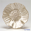 IVV Magnolia Plate 28 cm, pearlized ivory decoration 5334 / 3