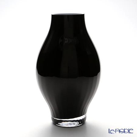 IVV Arianna Vase 26.5 cm, Cased black, 7282.1