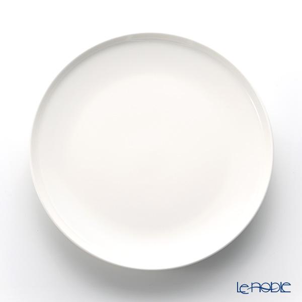 マリメッコ(marimekko) Oiva オイヴァ ホワイト プレート 25cm