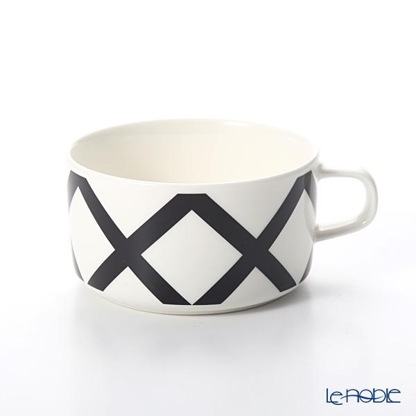 マリメッコ(marimekko) Spalje スパルイェ/トレリス ティーカップ 250ml