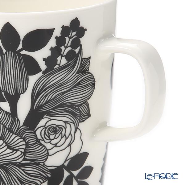 Marimekko 'Siirtolapuutarha  / City Garden' Mug 250ml