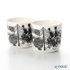 Marimekko (marimekko) Veljkset velietxetu 17 AW Coffee Cup set (hand lunacy)