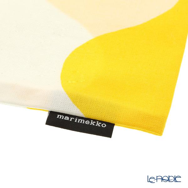 マリメッコ(marimekko) Lokki ロッキ/カモメ 18SSファブリックバッグ 43×43cm コットン