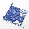 Marimekko Mynsteri / Pattern for Making Bobbin Lace 18SS Pot Holder 21x21cm (polyester)