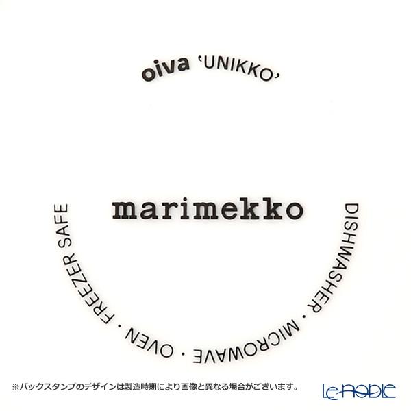 Marimekko Unikko / Poppy Red x Violet x Pink 18AW Mug 250ml