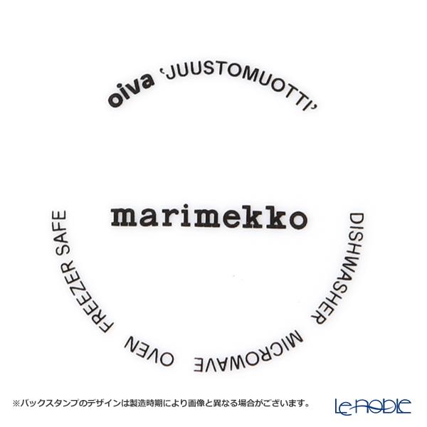 マリメッコ(marimekko) Juustomuotti ユーストムオッティ/チーズかび 18AWプレート 12.5×15.5cm