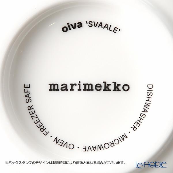 マリメッコ(marimekko) Svaale スヴァーレ/北極ギツネ 18AWマグカップ 250ml