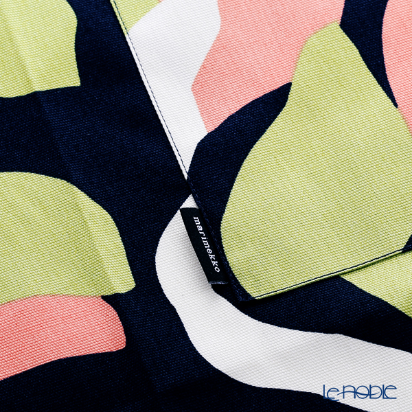 Marimekko 'Kukero / Rich' 069680-530 Apron 83x83cm (Cotton)