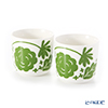 Marimekko 'Onni / Happiness' Coffee Cup without handle (set of 2)