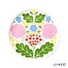 Marimekko 'Onni / Happiness' Plate 20cm