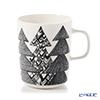 マリメッコ(marimekko) Kuusikossa クーシコッサ/トウヒの森マグカップ 250ml 070031-190 19AW