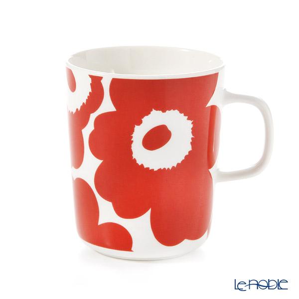 マリメッコ(marimekko) Unikko ウニッコ マグカップ 250ml 063431-131 19AW