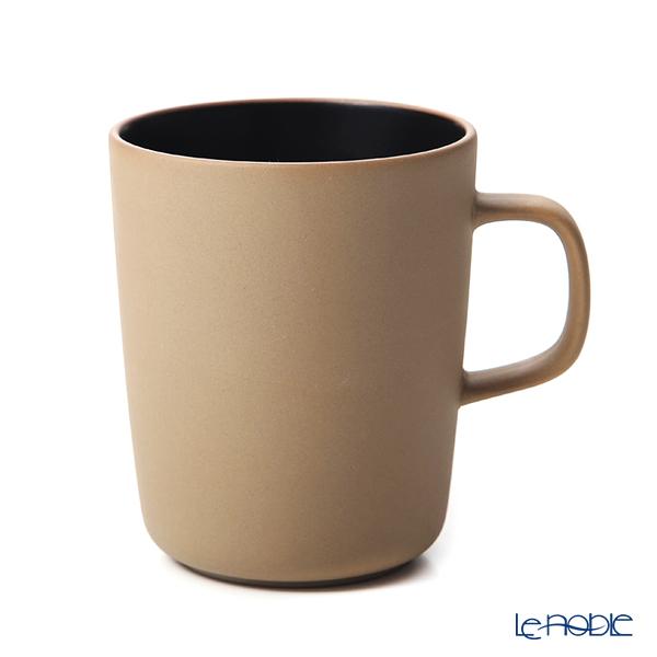マリメッコ(marimekko) Oiva オイヴァ ブラウン マグカップ 250ml 070212-890/20SS