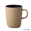 Marimekko 'Oiva' Brown 070212-890 Mug 250ml