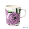 Marimekko 'Primavera - Spring' Lilac 070157-146 Mug 250ml