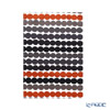 Marimekko 'Rasymatto / Rag Rug' White x Grey x Brown 070592-198 Kitchen Towel 47x70cm