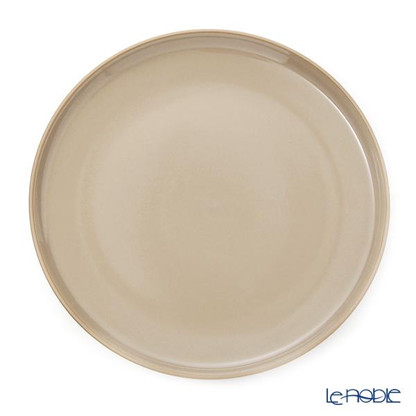 マリメッコ(marimekko) オイヴァ ブラウン プレート 25cm 070615-800