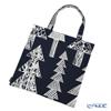 Marimekko 'Kuusikossa / In a Spruce Forest' 070052-510 Fabric Bag (Cotton)
