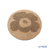Marimekko 'Unikko / Poppy' 070961-800 Pot Holder (Jute) 23cm