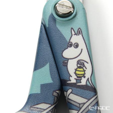 Fiskars Moomin 'Moomintroll' Kids Scissors 13cm