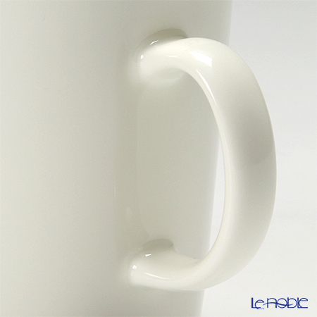 Iittala 'Teema' White 1005467 Mug 400ml