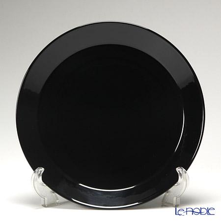 イッタラ(iittala) ティーマ ブラック プレート 26cm