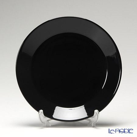 イッタラ(iittala) ティーマ ブラック プレート 17cm