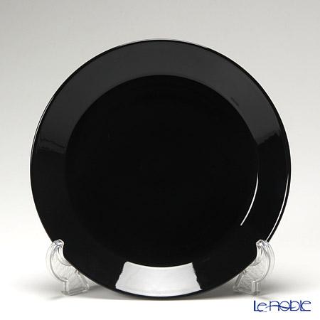 イッタラ(iittala) ティーマ ブラック プレート 21cm