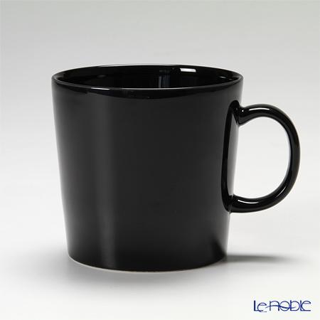イッタラ(iittala) ティーマ ブラック マグ 400cc