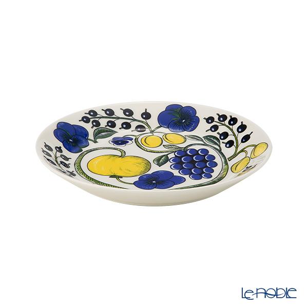 Arabia 'Paratiisi' Colorful 1005588 Flat Plate 21cm