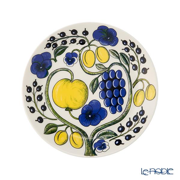 Arabia Paratiisi Colourful Plate, flat 21 cm
