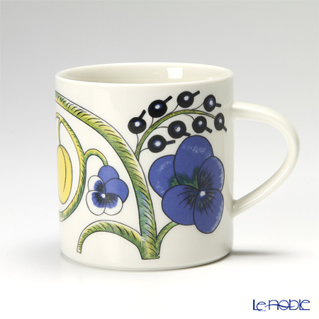 Arabia Paratiisi Colourful Mug 0,35 l