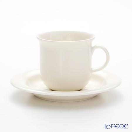 アラビア(ARABIA) アークティカ コーヒーカップ&ソーサー 150cc
