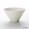 Arabia 'Koko' White Bowl (S) 500ml