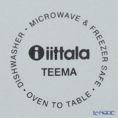 イッタラ(iittala) ティーマ パールグレイプレート 26cm