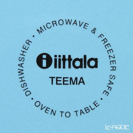 イッタラ(iittala) ティーマ ターコイズプレート 26cm