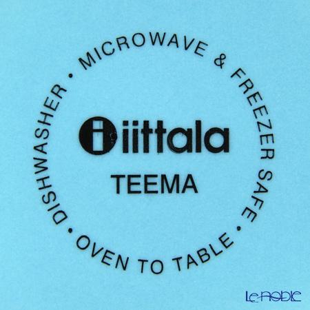 イッタラ(iittala) ティーマ ターコイズプレート 21cm