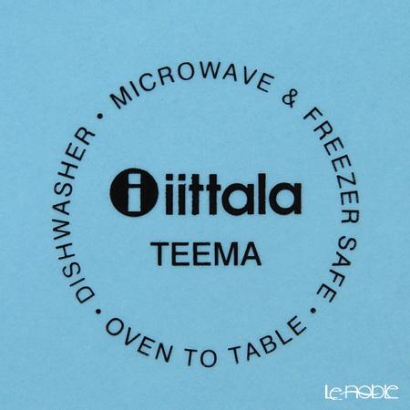 イッタラ(iittala) ティーマ ターコイズプレート 17cm