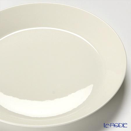 イッタラ(iittala) ティーマ ホワイトプレート 21cm