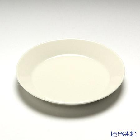 イッタラ(iittala) ティーマ ホワイトプレート 17cm