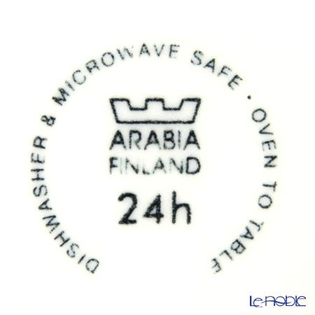 アラビア(ARABIA) 24h トゥオキオ TUOKIOカップ&ソーサー 260cc