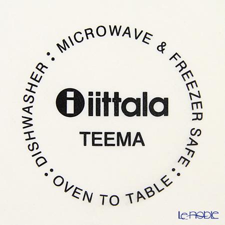 イッタラ(iittala) ティーマ ホワイトティーポット 1L
