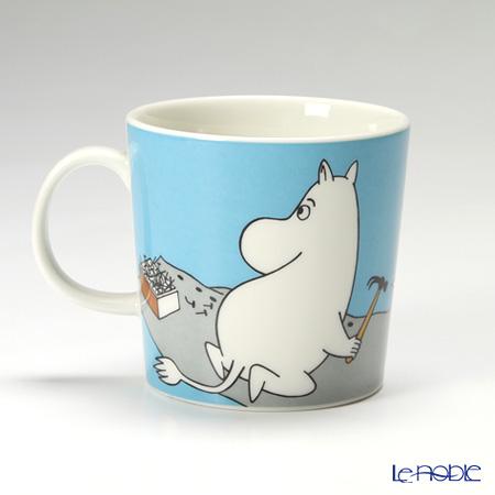 Arabia Moomin Mug Moomintroll