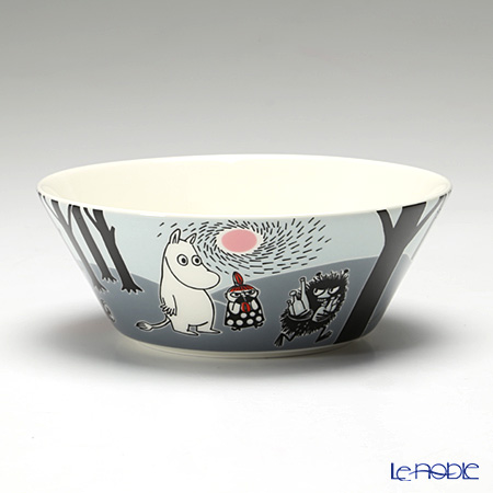Arabia Moomin Special - Adventure Move Bowl 14.5cm