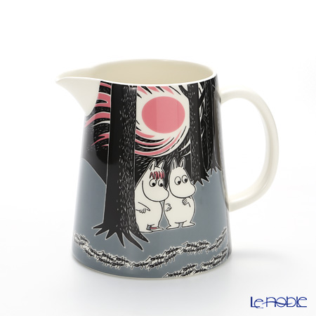 Arabia Moomin Special - Adventure Move Pitcher 1000ml